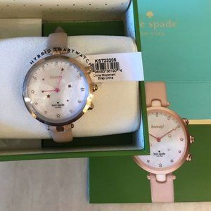 Kate Spade SMART WATCH HYBRID (smartwatch)
